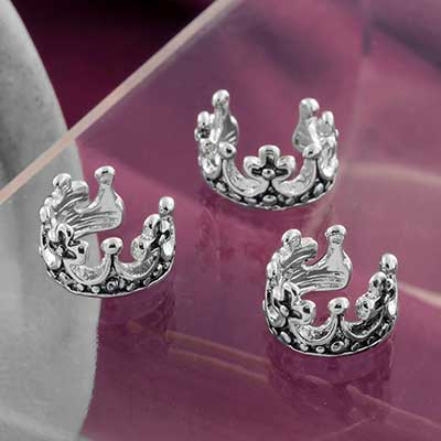 Crown Ear Cuff
