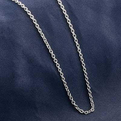 Steel Cable Necklace Chain