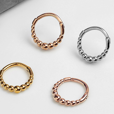 Sequence Septum Clicker