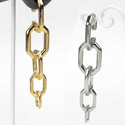 Chain Link Weights