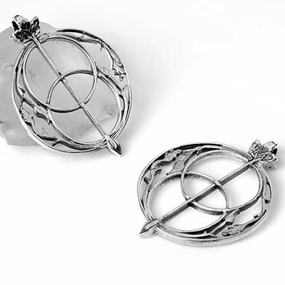Chalice Well Cover Pendant