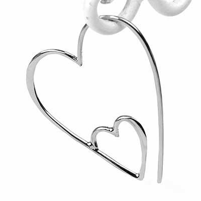 Echoed Love Ear Wires