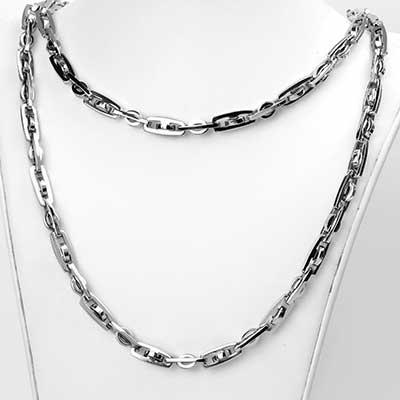 Stainless Steel Inner-Link Chain
