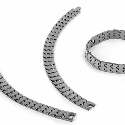 Stainless Steel Watch Chain Bracelet