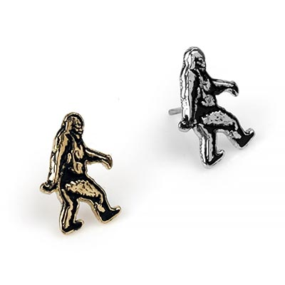 14k Gold Bigfoot Threadless End