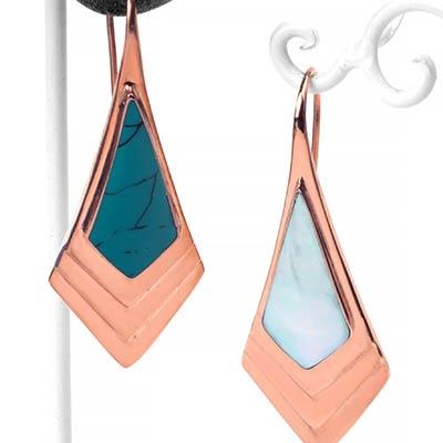 Royal Design Earring