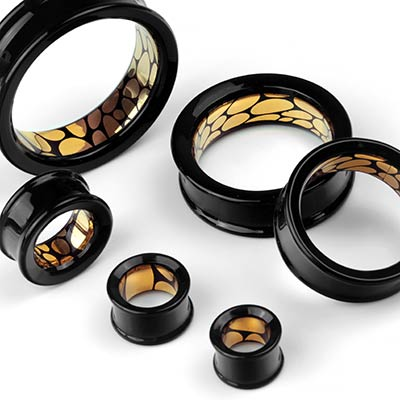 Glass Cell Eyelets