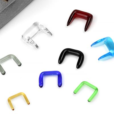 Glass Septum Retainer