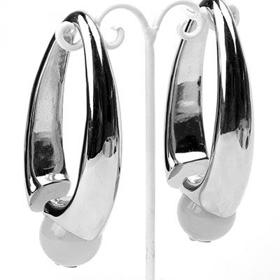 White Brass Nova Design with Phantom Quartz