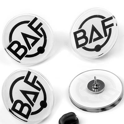 BAF Pin