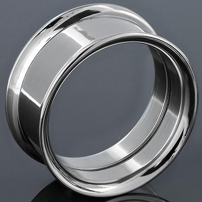 Steel Internally Threaded Eyelet