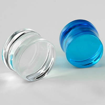 Glass Conical Plugs