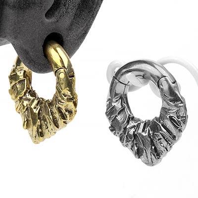 Brass Crushed Diamond Weights