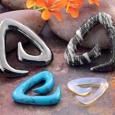 Trinity Spirals