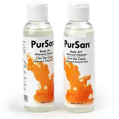 Pursan Body Art Aftercare Soap