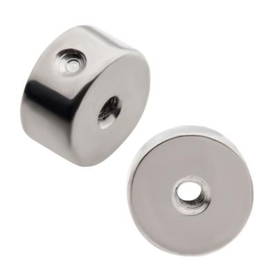 PRE-ORDER Titanium Captive Bead Rings Adapter