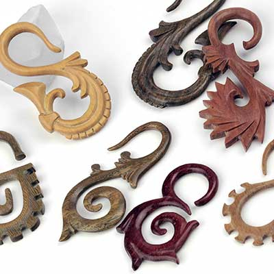 Abaraka Hand Carved Wood Designs