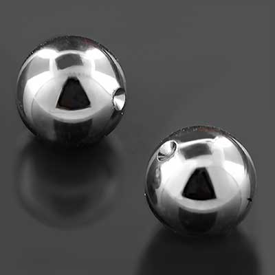 Steel Dimpled Captive Bead