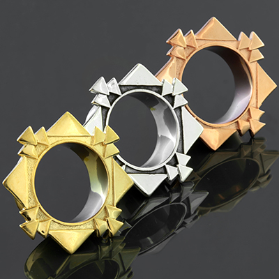 The Tawapa Eyelets
