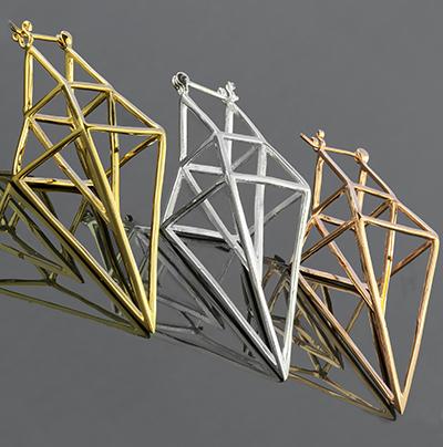 Cosmic Cube Hoops