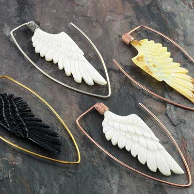 Little Wing hoops